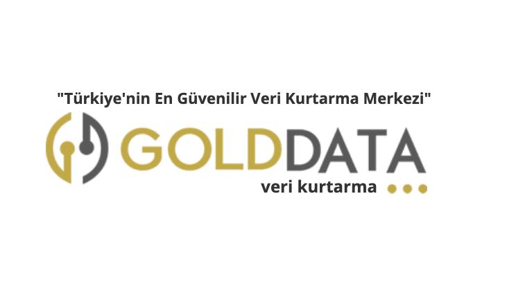 Gold Data Veri Kurtarma